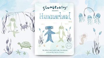 Slumberkins Presents: Hammerhead