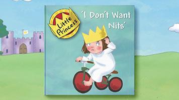Little Princess: I Don't Want Nits