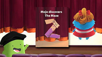 ClassDojo Presents: Mojo Discovers the Maze