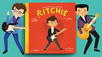 The Life of — La Vida de Ritchie