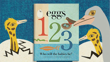 Eggs 1, 2, 3: Who Will the Babies Be?