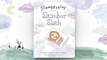 Slumberkins Presents: Slumber Sloth