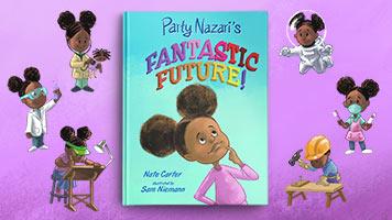 Party Nazari's Fantastic Future!