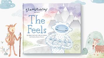 Slumberkins Presents: The Feels