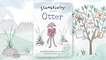 Slumberkins Presents: Otter