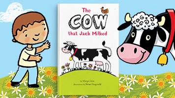 The Cow that Jack Milked