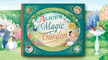 Alice's Magic Garden