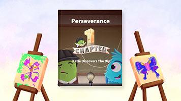 ClassDojo Presents: Katie Discovers The Dip