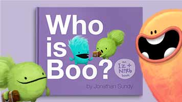 Who is Boo?