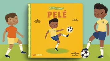 The Life of — La Vida de Pelé