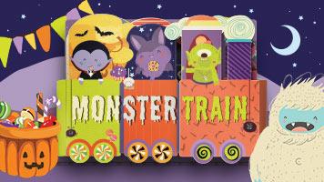 Monster Train (On-Track Learning)