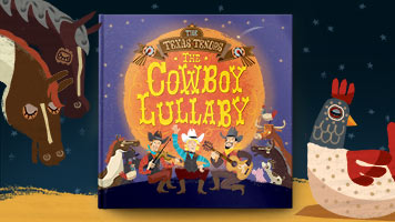 The Cowboy Lullaby